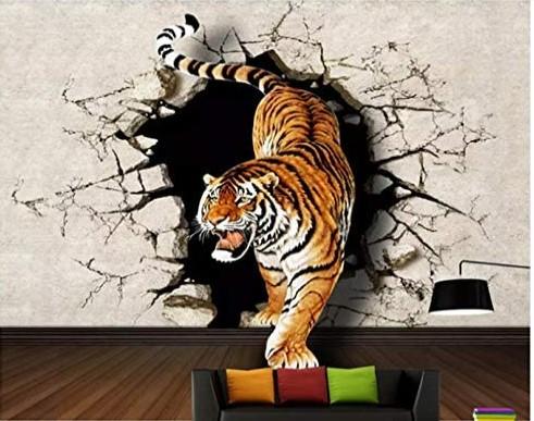 Rompiendo el muro